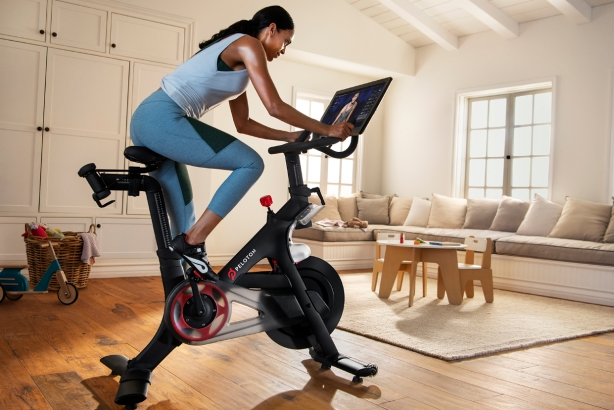 Peloton races toward IPO with ICR for comms support