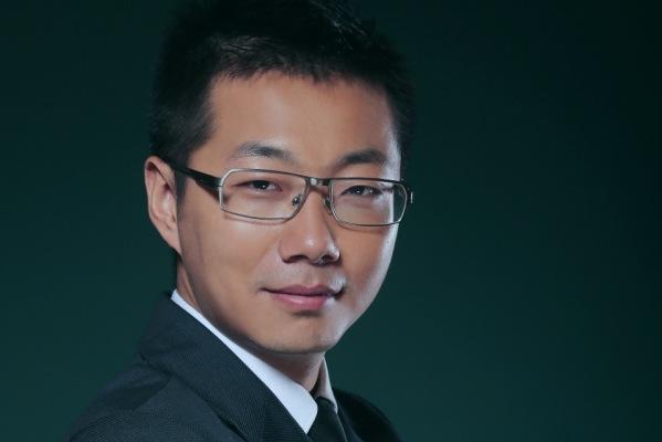 Joe Peng