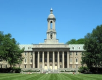 Edelman unveils 'Faces of Penn State' to trustees
