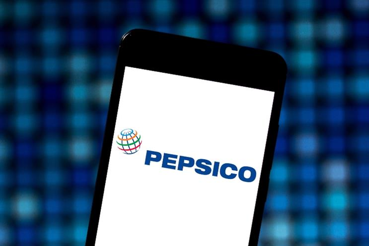 PepsiCo launches data practice to help food and beverage retailers grow