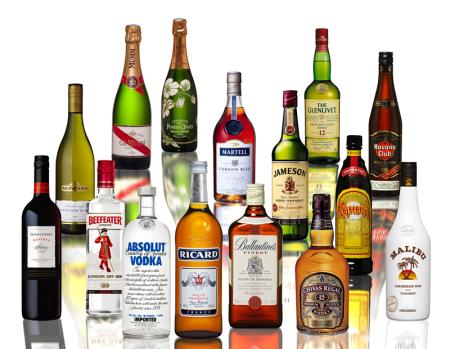 Marina Maher wins Pernod Ricard whiskey brands