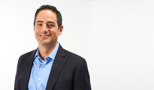 Weber Shandwick ups Chris Perry to chief digital officer