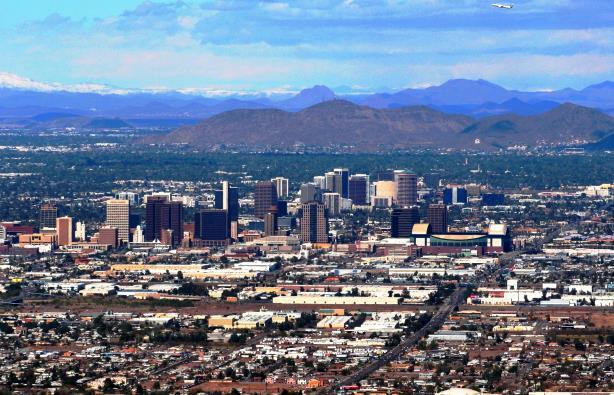 Havas PR opens its doors in Phoenix