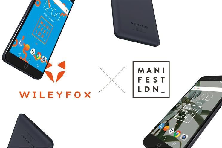 In brief: Wileyfox calls on Manifest, Hilton London Bankside brings in Diffusion, Hydra hires partner
