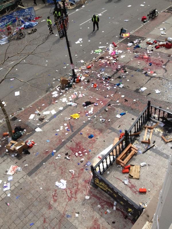 MIT PR pro rushed to help marathon bombing victims