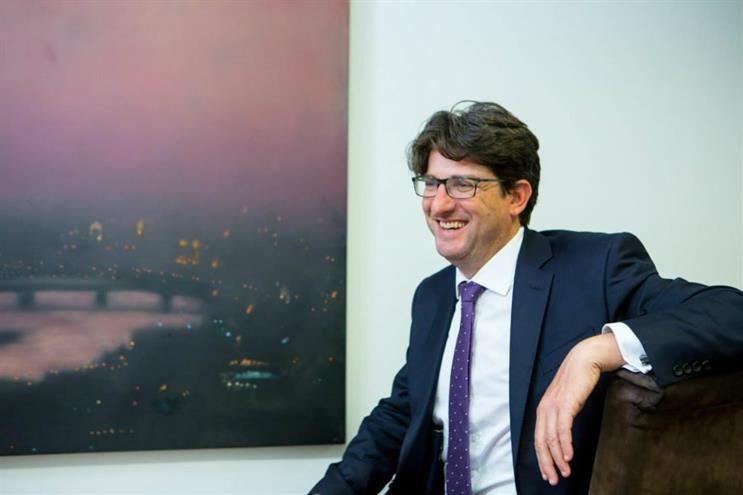 Tulchan names ex-Conservative Party chairman as managing partner