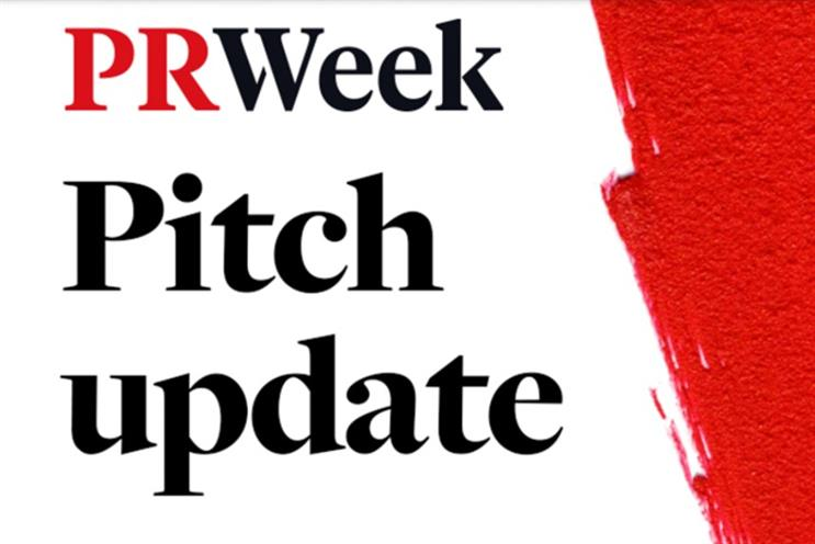 Pitch Update: Spike, Raptor PR, Loewe, Bloom, Little Red Rooster and more
