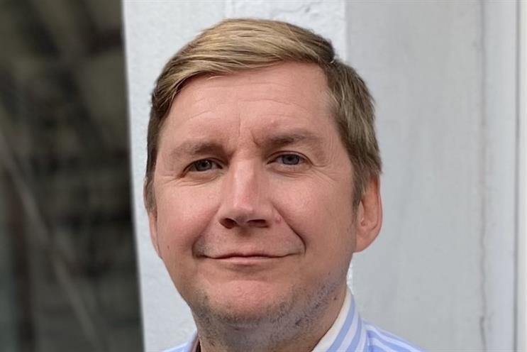 New hire: Rob Mayhew will join the FleishmanHillard London office