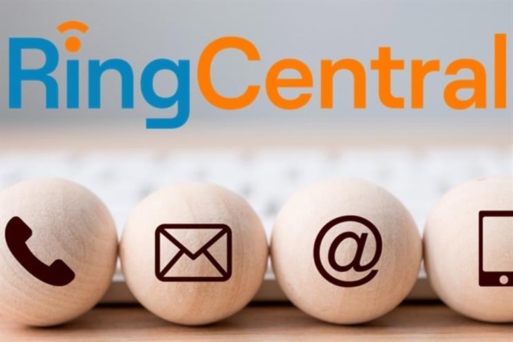 Global cloud platform RingCentral hires UK PR agency