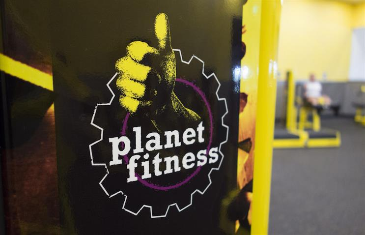 Publicis Groupe wins $200 million Planet Fitness account with bespoke unit