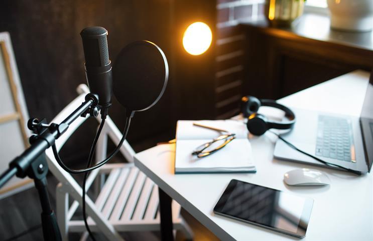 Amaze Media Labs buys podcast production company Jam Street