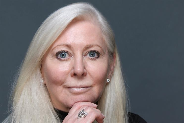 Edelman names Carol Potter as new Europe and CIS chief