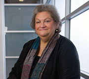 Marcia Silverman: Power List 2008