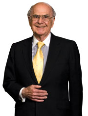 Harold Burson: Power List 2008