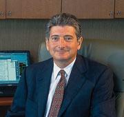 Ken Cohen: Power List 2008