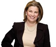 Sally Susman: Power List 2008