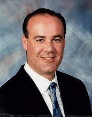 Bill Margaritis: Power List 2008