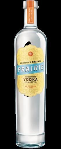 Phillips Distilling taps Formula for UV, Prairie