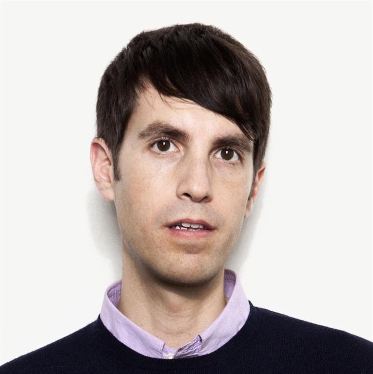 Peter Rojas, co-founder, gdgt, Engadget, Gizmodo and Joystiq