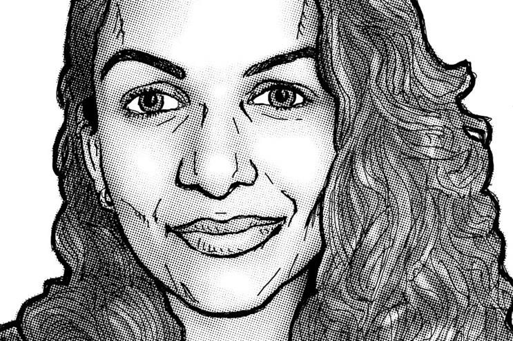 PRWeek UK 30 Under 30: Priya Shah, Grayling
