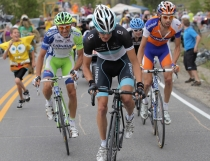 USA Pro Cycling Challenge picks Rogers & Cowan