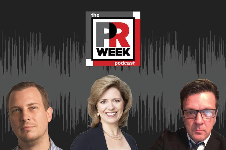 The PR Week: 12.11.2020: Judy Gawlik Brown, Amgen