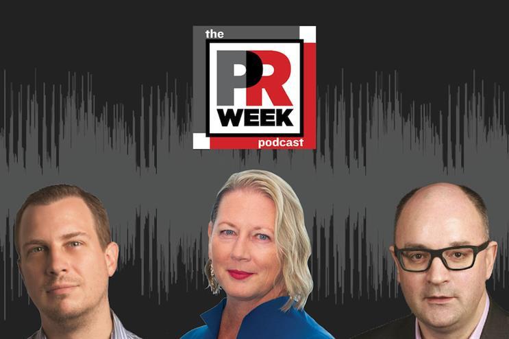 The PR Week: 11.20.2020: Virginia Devlin, Current Global