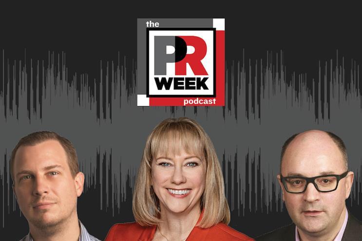The PR Week: 12.4.2020: Donna Farrell, Independence Blue Cross