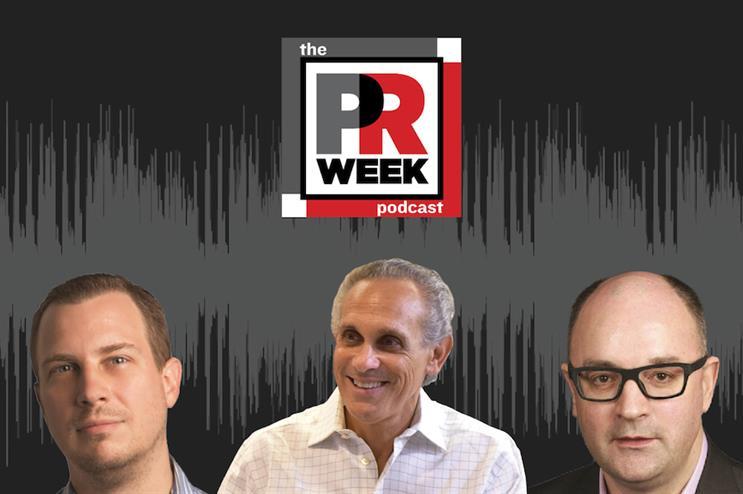 The PR Week: 10.23.2020: Chris LaPlaca, ESPN