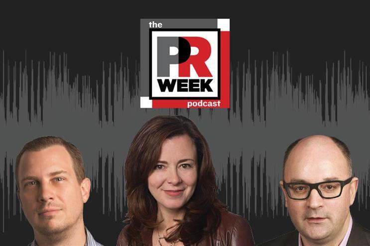 The PR Week: 10.9.2020: Carrie von der Sitt, Golin