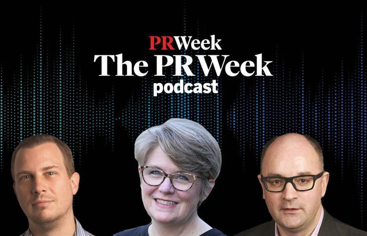 The PR Week: 7.8.2021: Wendy Salomon, The Harris Poll