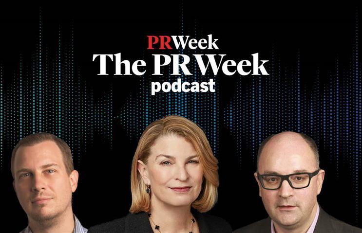 The PR Week: 7.13.2021: Sally Susman, Pfizer