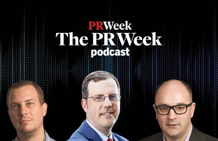 The PR Week: 7.22.2021: Andy Wilson, DrivePath Advisors