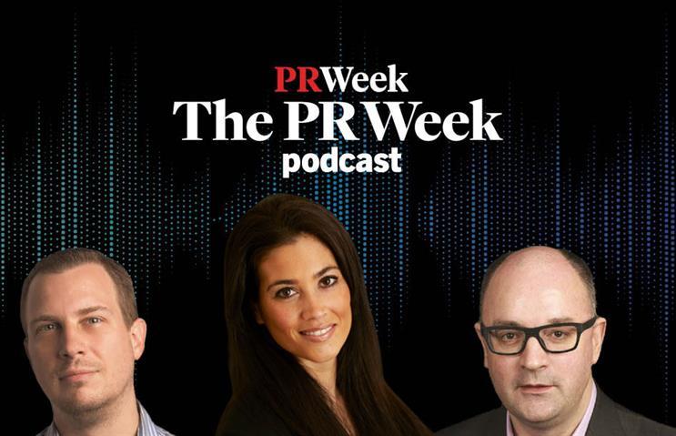 The PR Week: 8.5.2021: Stephanie Lowenthal, Trivago