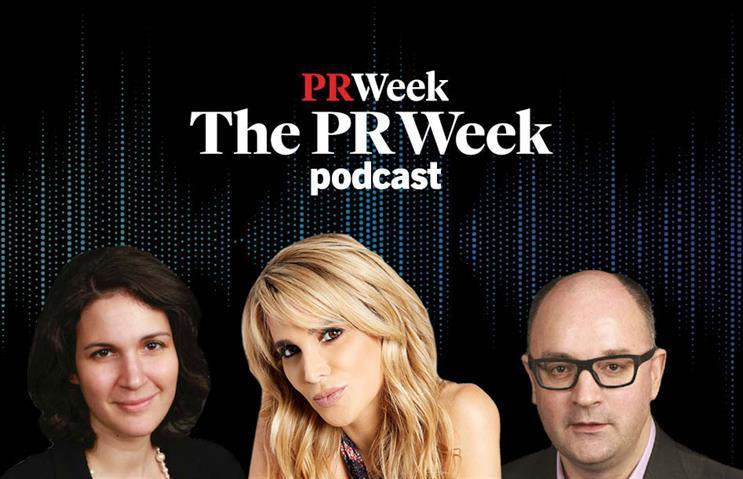 The PR Week: 8.26.2021: Alison Brod, Alison Brod Marketing + Communications