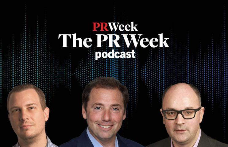 The PR Week: 9.2.2021: Barry Baum, Milwaukee Bucks