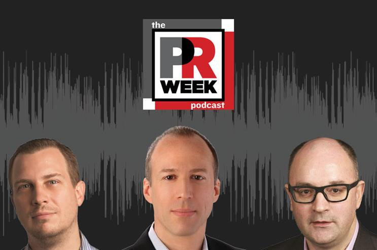 The PR Week: 6.11.2021: Sean O'Neal, Onclusive