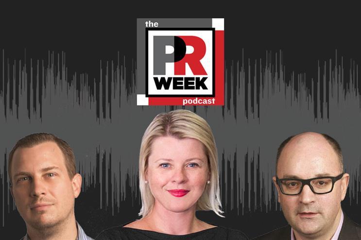 The PR Week: 6.17.2021: Heather Kernahan, Hotwire
