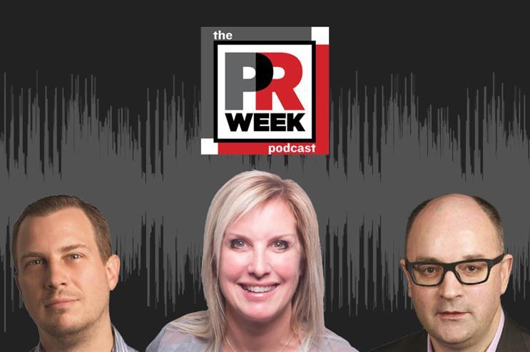 The PR Week: 6.24.2021: Julianna Richter, Ogilvy