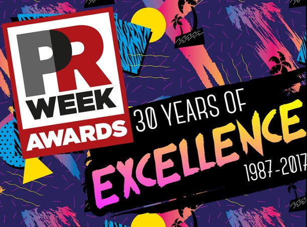 PRWeek UK Awards 2017: who is on the shortlist ahead of the big night?
