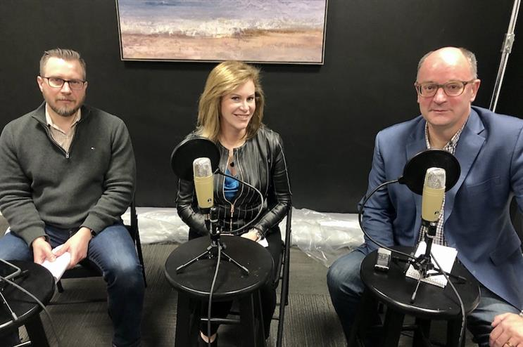 The PR Week 12.20.2019: Stephanie Cutter