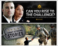 Agencies battle for military work amid spending reviews