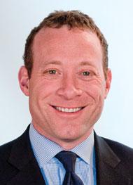 DC Influencer: Josh Gottheimer, senior counselor, FCC