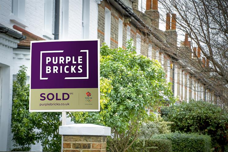 Purplebricks hires UK PR team