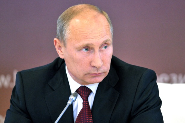 Ketchum: Foreign policy not part of our Russia work