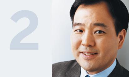 Jon Iwata: Power List 2008