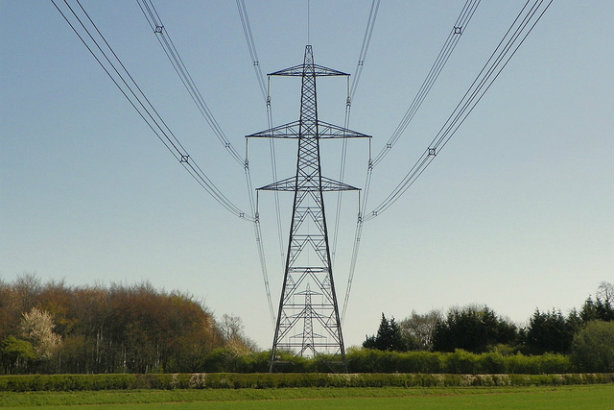 National Grid: Operations in the UK and the US (Credit: Peter O'Connor aka anemoneprojectors via Flickr)