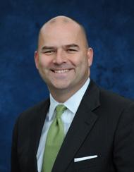 Ray Kerins, VP, worldwide communications, Pfizer