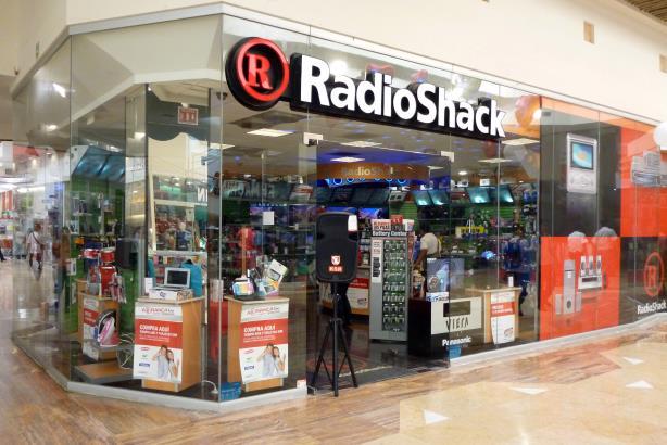 RadioShack comms head departs for JPS Health