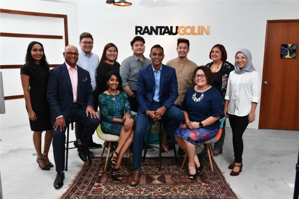 Golin sets up affiliate office in Malaysia